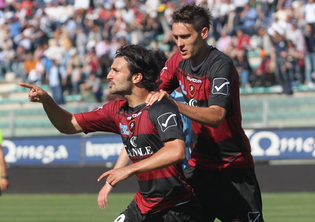 Reggina Calcio v AC AlbinoLeffe - Serie B