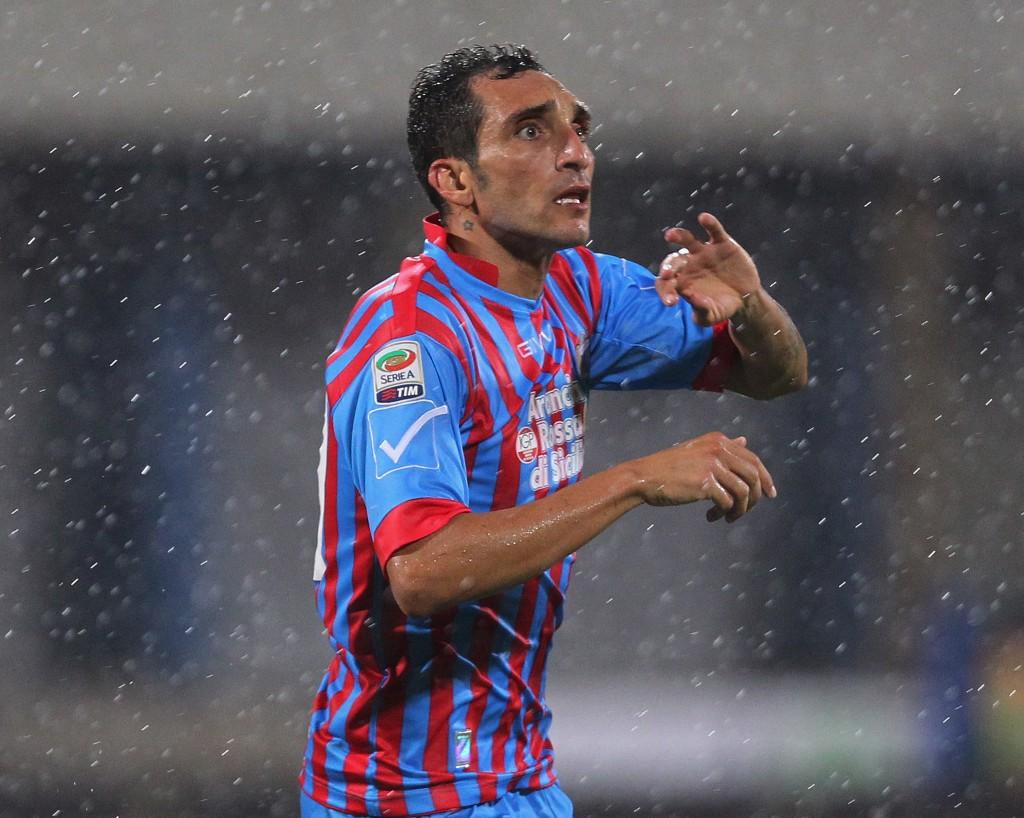 Calcio Catania v Genoa CFC  - Serie A