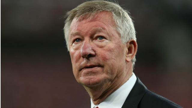 Alex Ferguson torna ad allenare il Manchester United per una notte