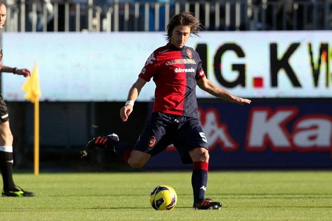 Cagliari vs. Chievo - Serie A Tim 2012/2013