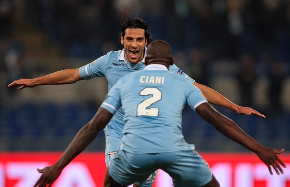 S.S. Lazio v Panathinaikos FC - UEFA Europa League