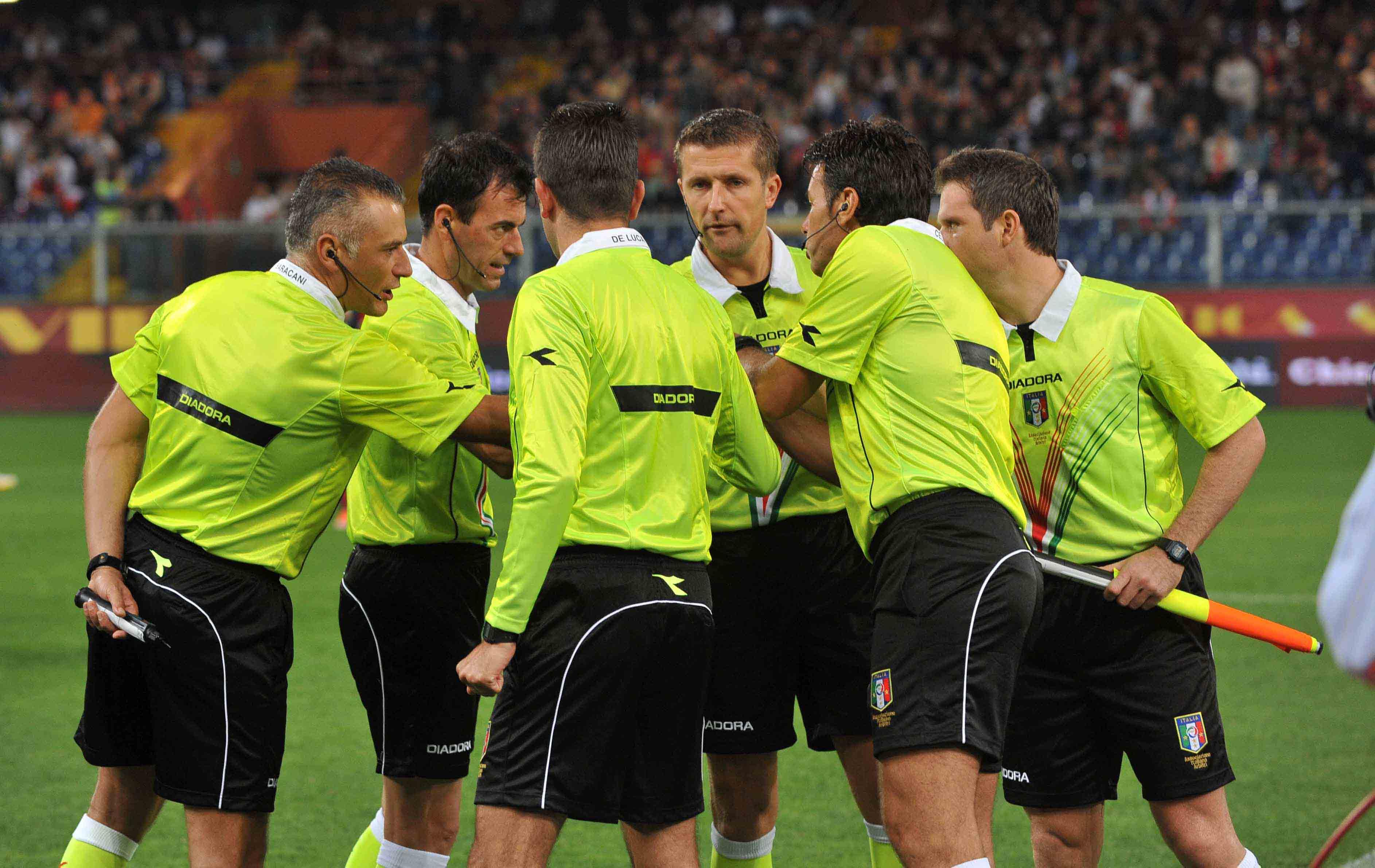 21 10 2012 Genoa - Roma Campionato Serie A 2012-2013