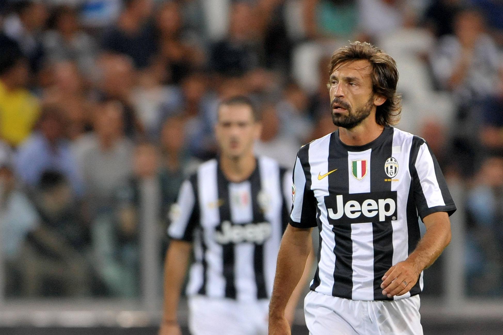 Juventus vs. Parma