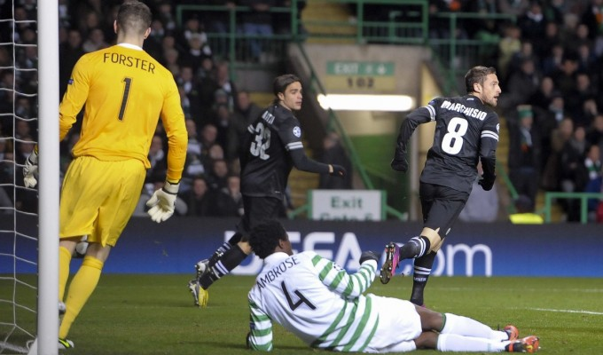 marchisio celtic