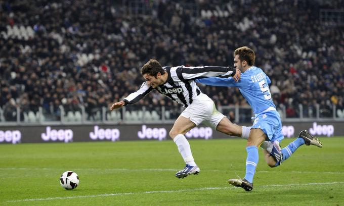 Juventus Napoli Primavera
