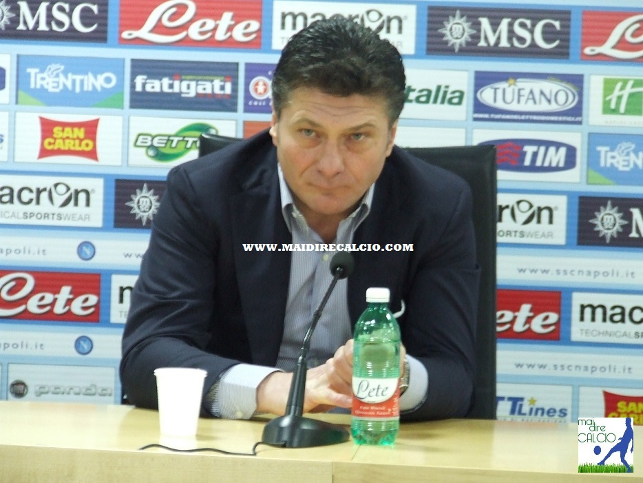 Mazzarri maidirecalcio 2