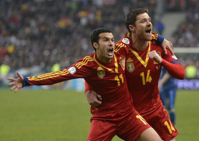 Francia - Spagna