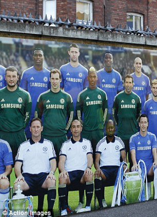 chelsea stamford bridge