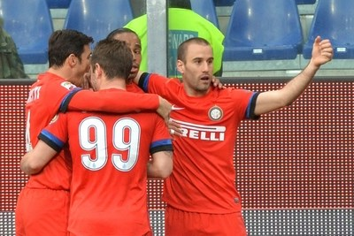 SAMP INTER PAGELLE
