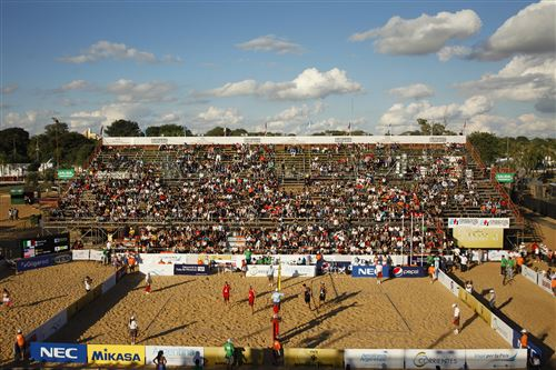 Beach volley, terza tappa world tour. I risultati