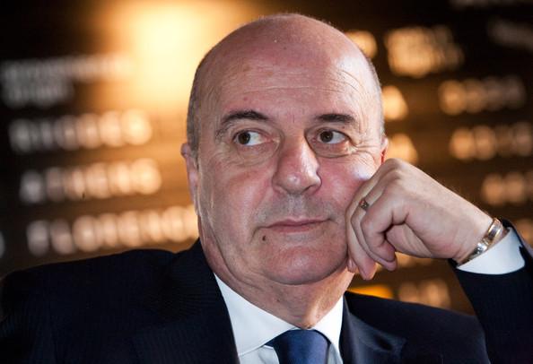 Ernesto Bronzetti