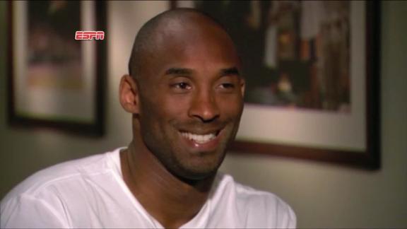 ESPN intervista Bryant: I piccoli grandi segreti del Mamba