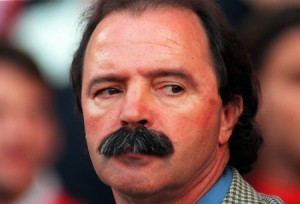 L'allenatore del Porto, Artur Jorge