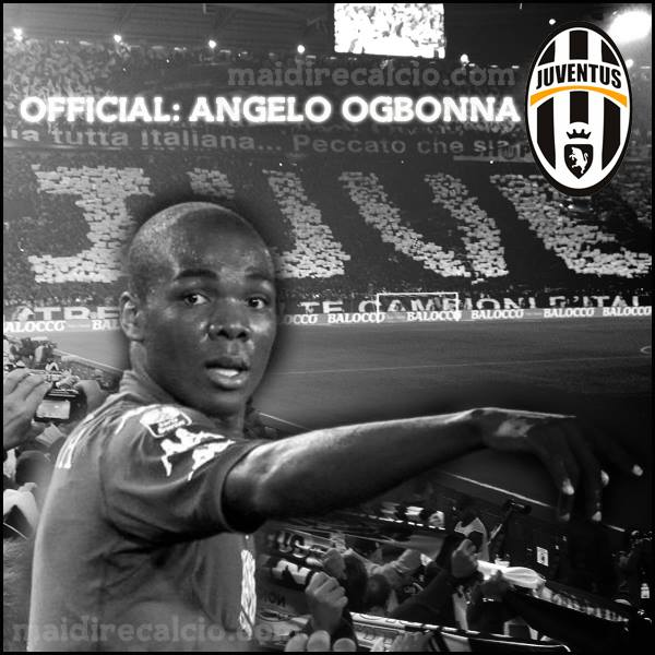 Official Ogbonna