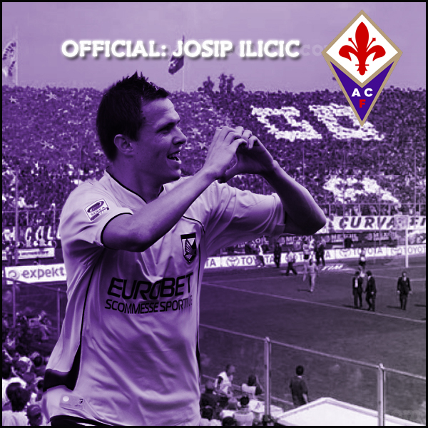 ilicic