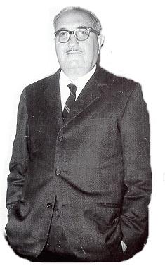 Nicola Ceravolo, il presidente della svolta.