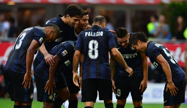 Inter Genoa