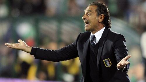 Bulgaria-Italia-Prandelli
