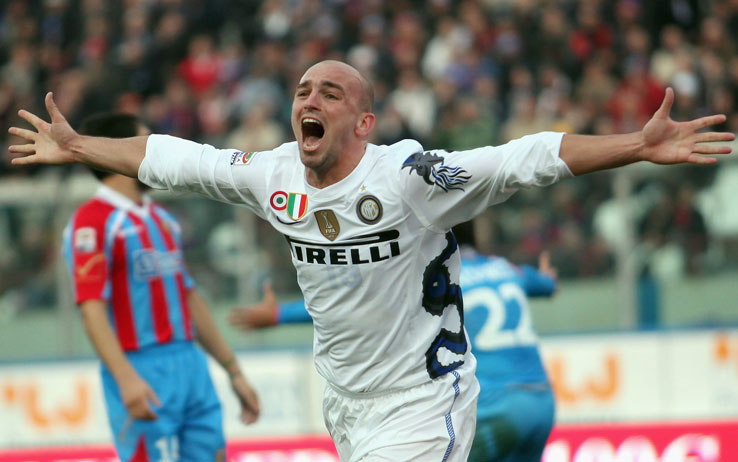 Inter Away 2011