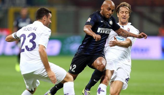 Jonathan Inter-Fiorentina