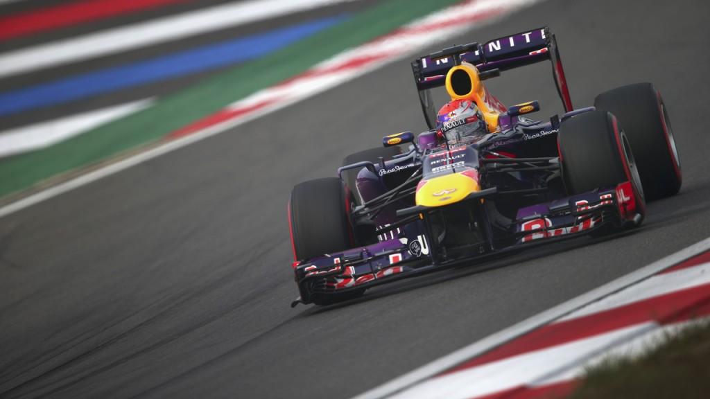2013-F1-Gran-Premio-Corea-Sebastian-Vettel-Red-Bull-pole-position