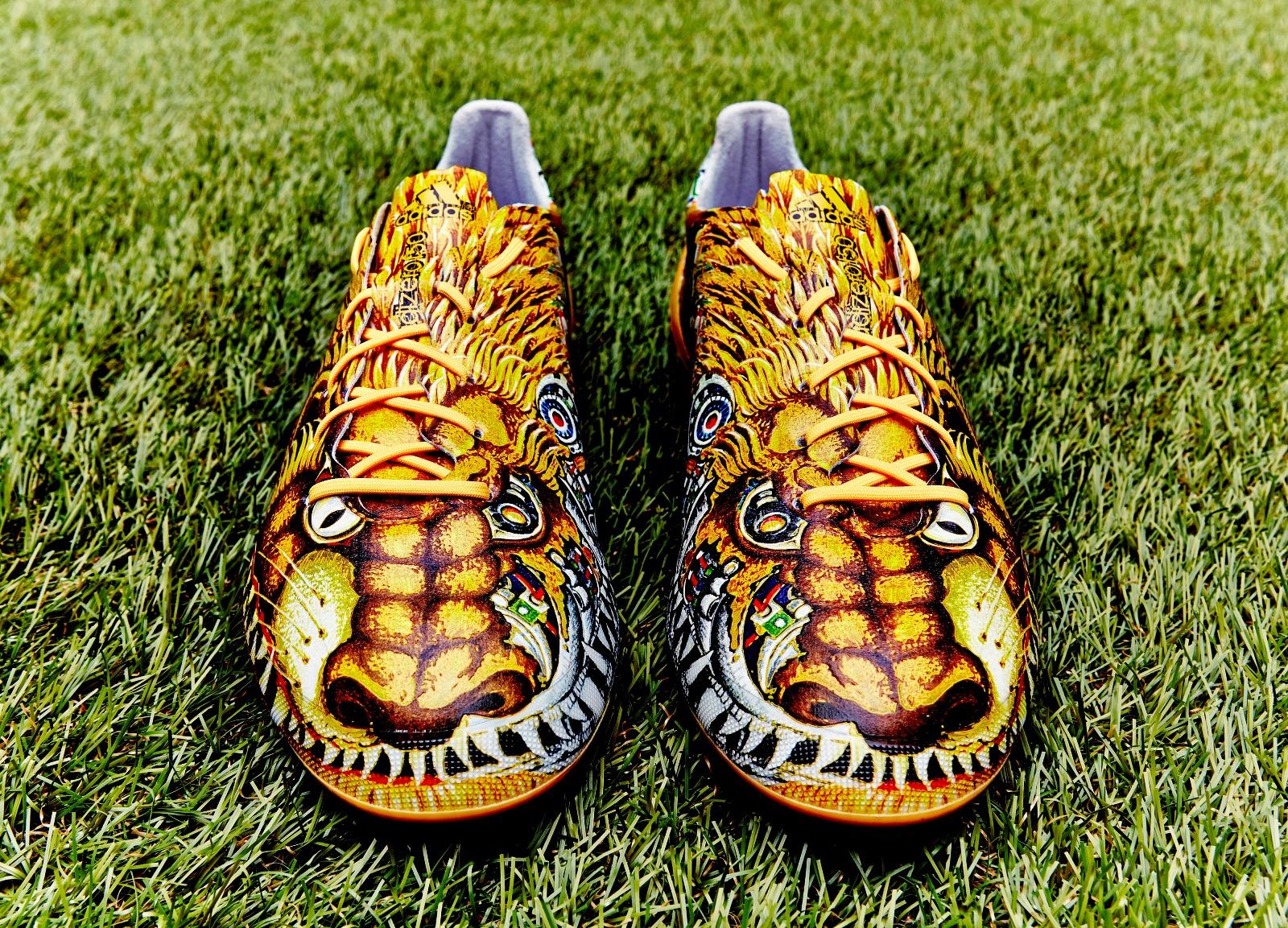 Adidas Calcio Edizione Limitata