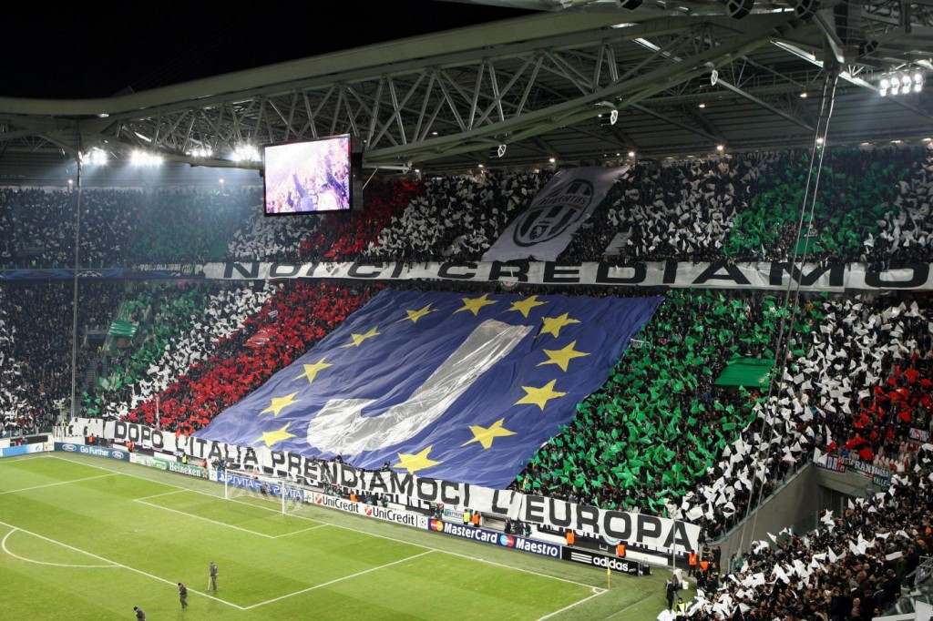 Juventus vs. Chelsea FC