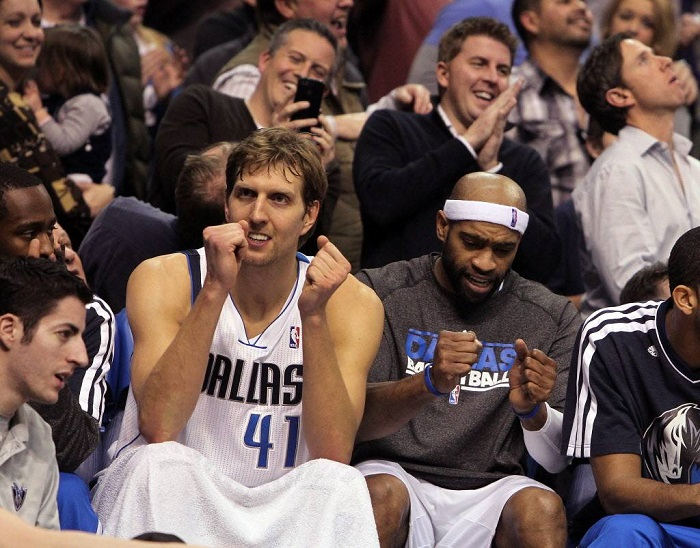 NBA season preview: Dallas Mavericks