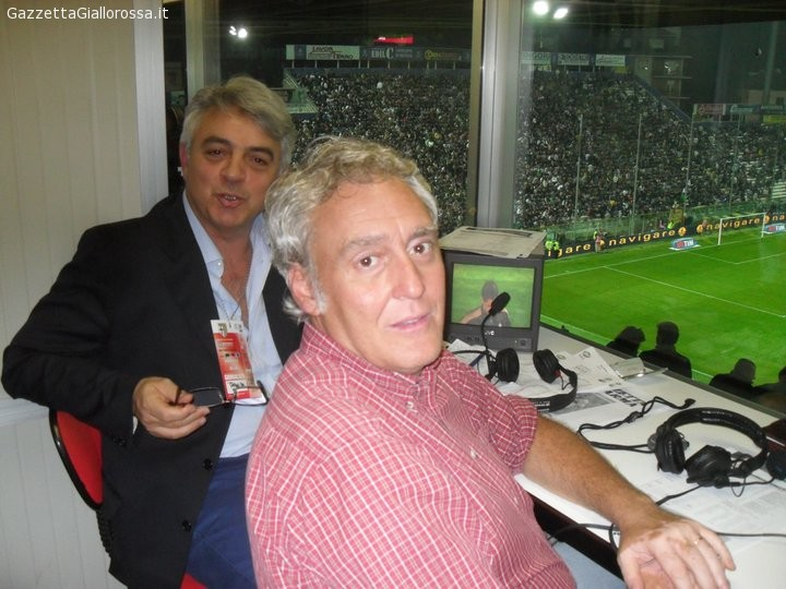 Francesco Repice credits www.gazzettagiallorossa.it