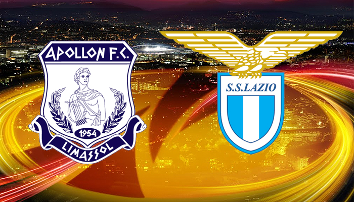 apollon lazio europa league