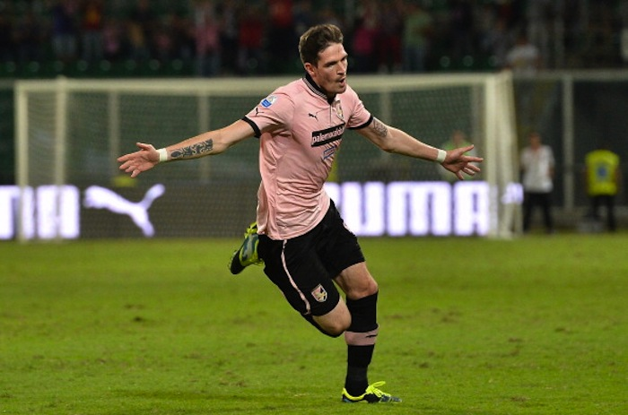 US Citta di Palermo v AC Cesena - Serie B