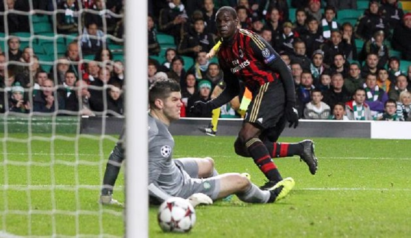 balotelli milan celtic