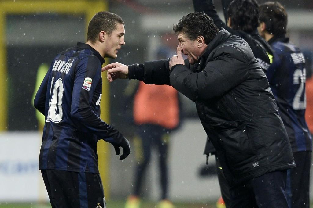 Inter-Chievo Verona serie A