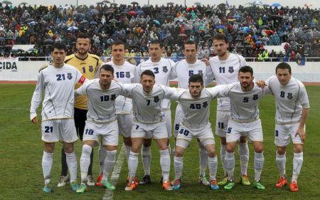 Kosovo-calcio