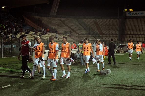 Carpi FC v AC Padova - Serie B