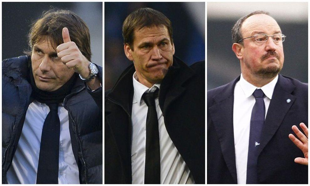 Conte,Garcia,Benitez