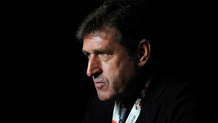 Portugal v Bosnia - EURO 2012 Qualifier: Play Off Second Leg