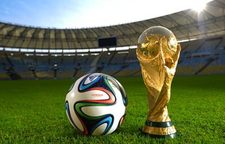 brasile mondiali 2014