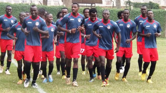 Altra coppa africana al debutto: Cecafa Nile Basin Cup