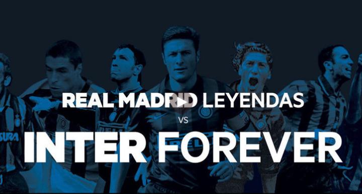 Inter Legendas