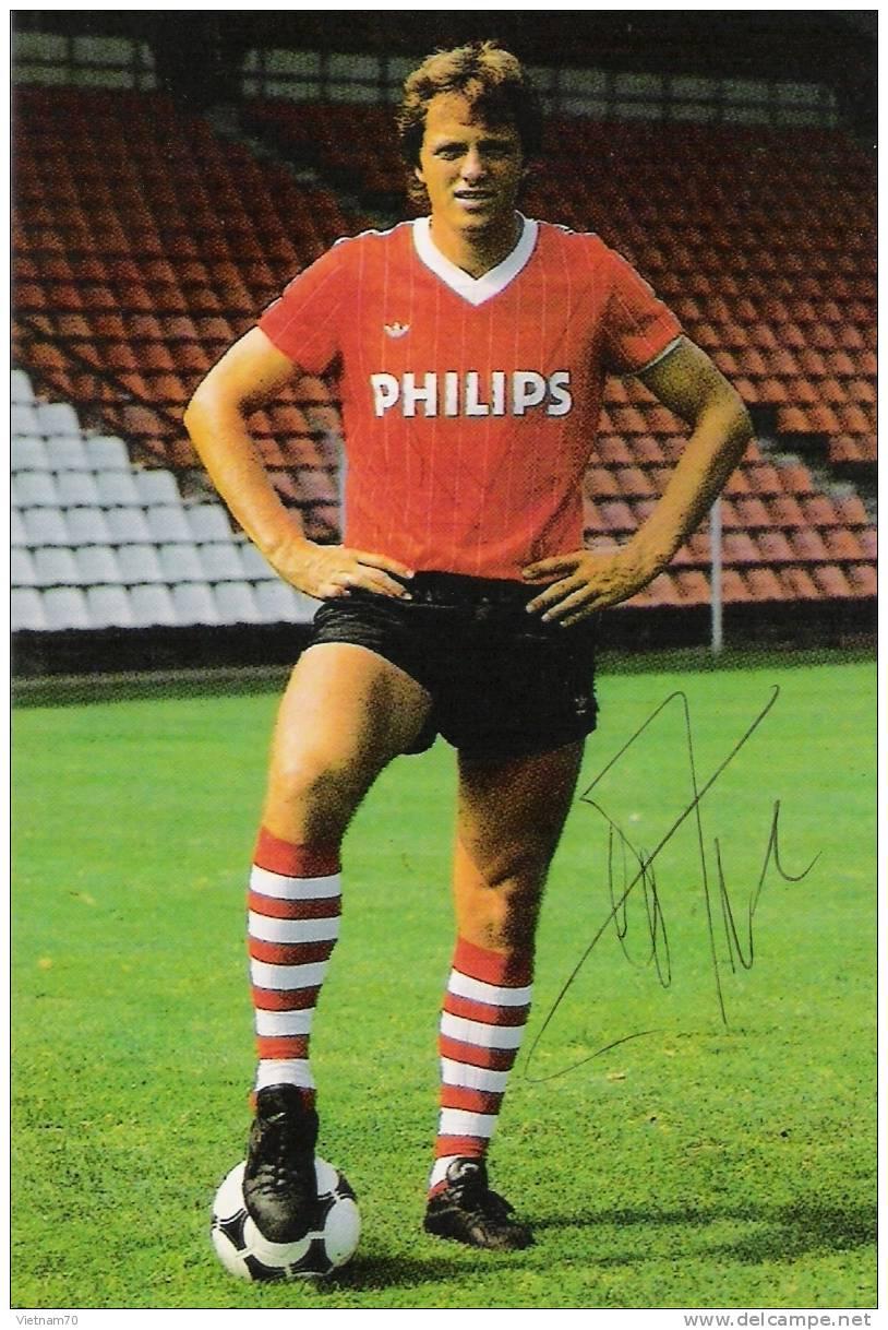 Arie Haan Argentina 1978 due prodezze nella storia dell Olanda