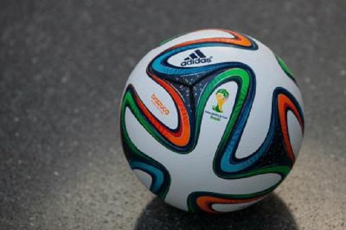mondiali brazuca pallone