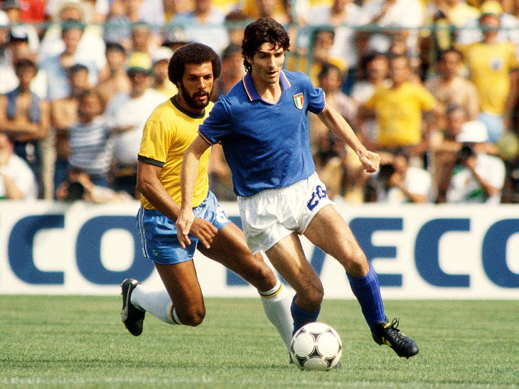 Rossi Brasile