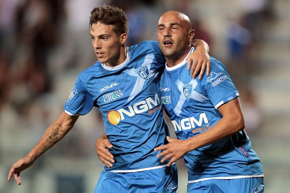 Simone Verdi+Empoli+FC+v+Latina+Calcio+Serie+huyLWygK11wl