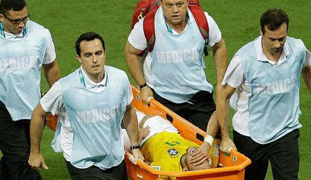 neymar in fortunio