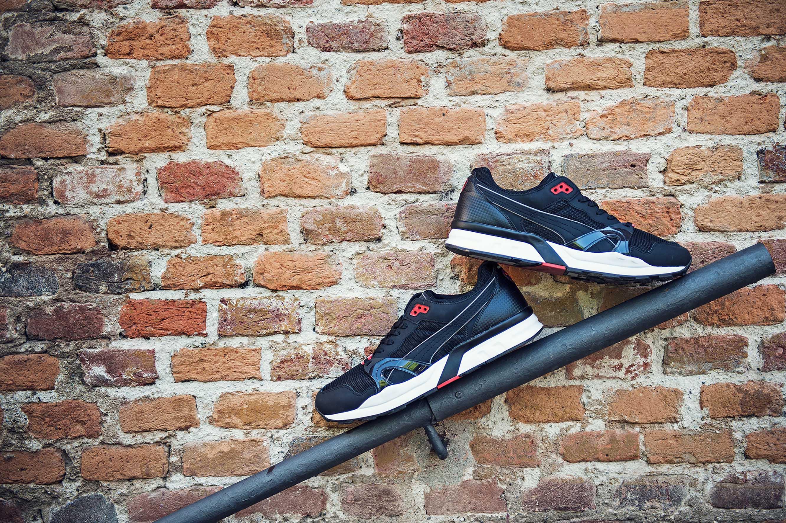Foot Locker lancia la campagna PUMA Forever Faster