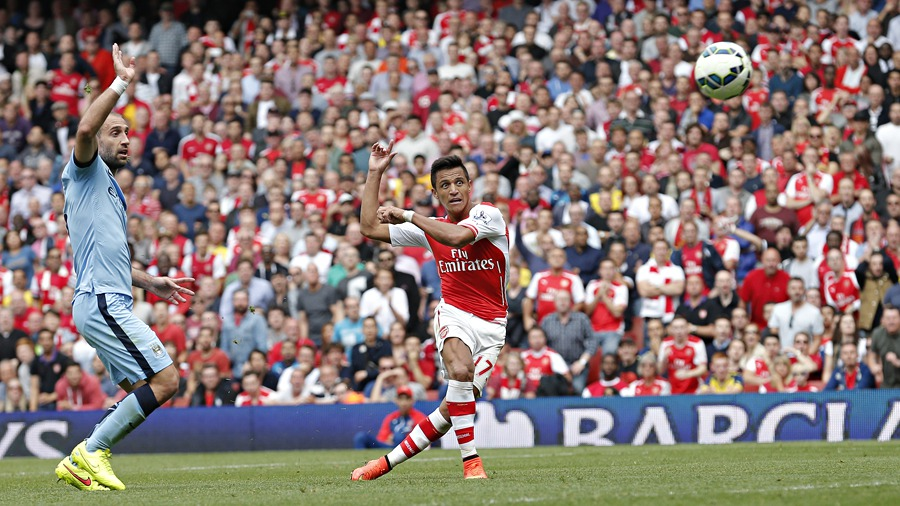 Arsenal, Wenger annuncia:
