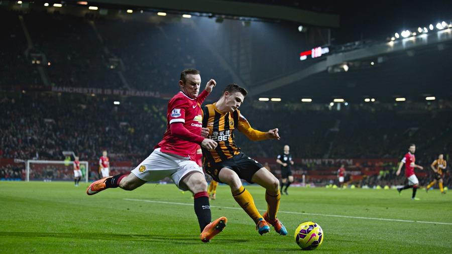 43 - Wayne Rooney