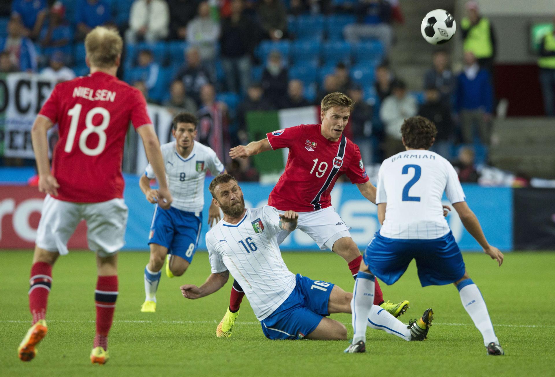 """Il calcio in Norvegia dagli anni '90 a oggi, Lindqvist: """"Ora siamo più tecnici, Odegaard un grande talento ma…"""""""