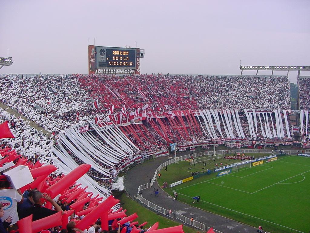 Argentina-Cile, al Monumental la rivincita delle ultime Coppe America